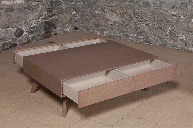 Τραπεζάκι σαλονιού Sofa di Rodi  Collins-Collins