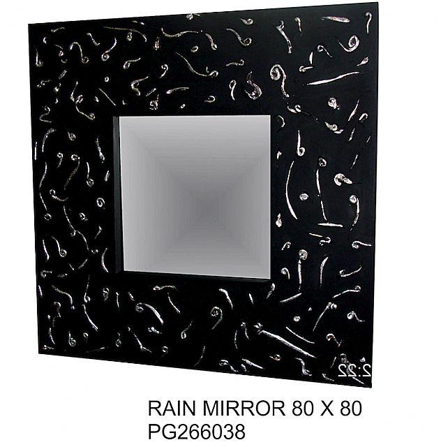 Καθρέφτης Gallerista by Repanis Rain-Rain