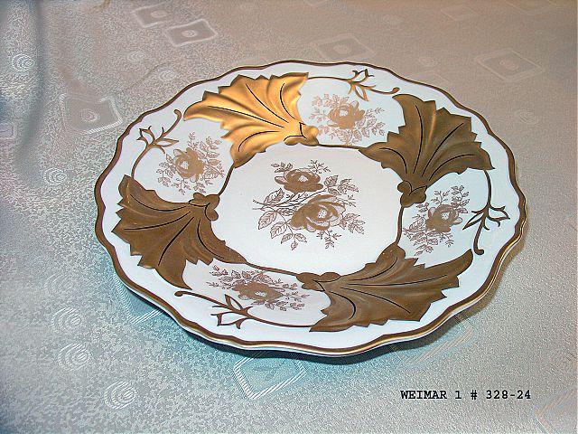 Πιάτo/Πιατάκι Weimar 328-328