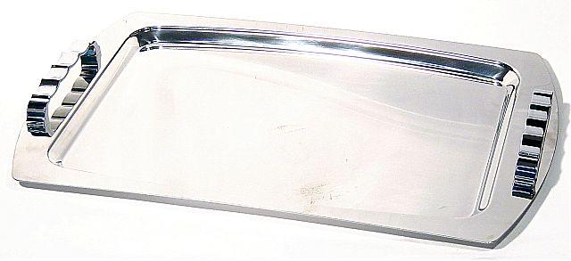 Δίσκος σερβιρίσματος Κανελλόπουλος Χ. Η-1070-Η-1070
