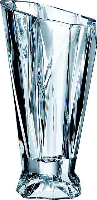 Βάζο Bohemia Cristal Angle-Angle