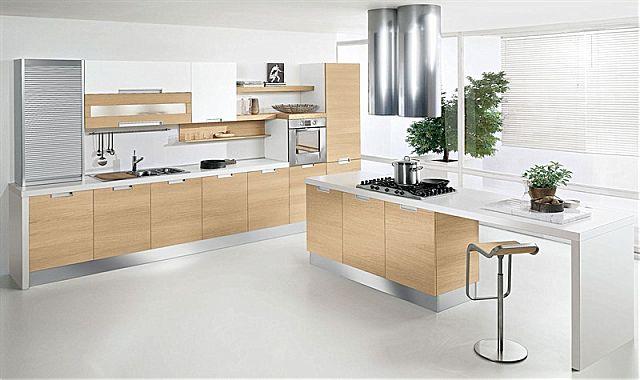 Κουζίνα μοντέρνα Arredo3 Aurora-Aurora 3