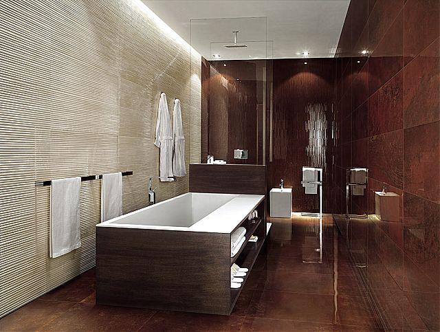 Μπάνιο Fap Ceramiche Evoque-Evoque 1