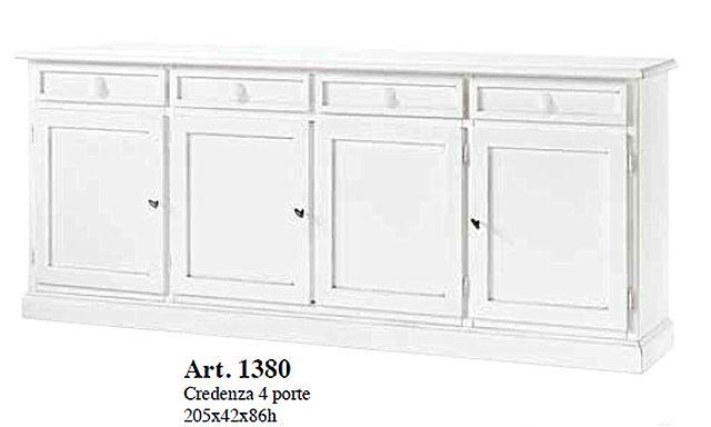 Μπουφές τραπεζαρίας Sofa And Style Art 1380-Art 1380