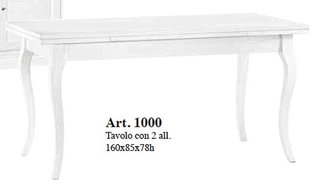 Τραπέζι κουζίνας Sofa And Style Art 1000-Art 1000