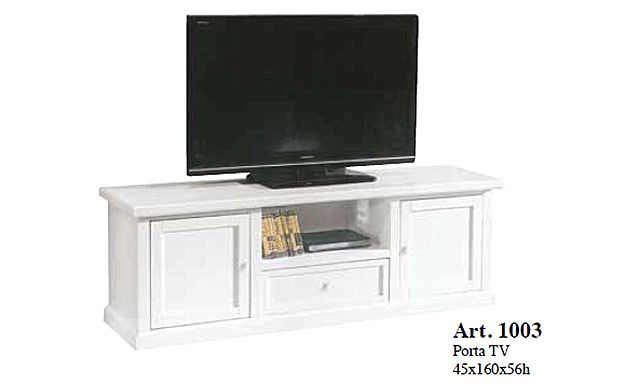 Έπιπλο τηλεόρασης Sofa And Style Art 1003-Art 1003