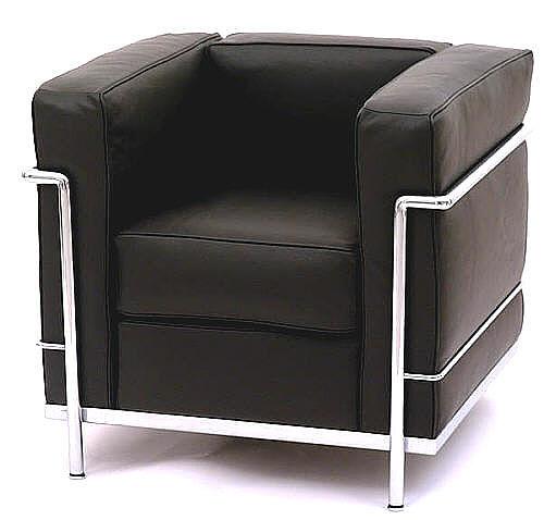 Πολυθρόνα Αρβανιτίδης Le Corbusier-Art.DS/21 by Le Corbusier