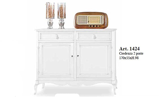 Μπουφές τραπεζαρίας Sofa And Style Αrt 1424-Αrt 1424