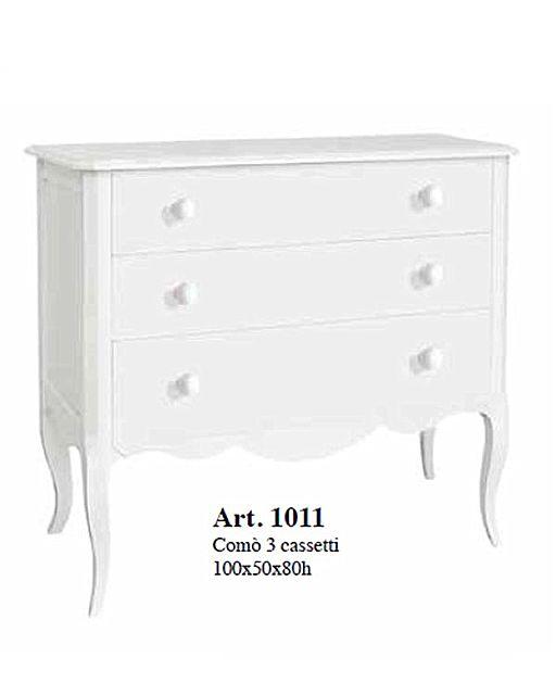 Συρταριέρα κρεβατοκάμαρας Sofa And Style Αrt 1011-Αrt 1011