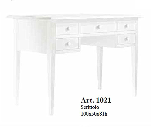 Γραφείο Sofa And Style Art 1021-Art 1021
