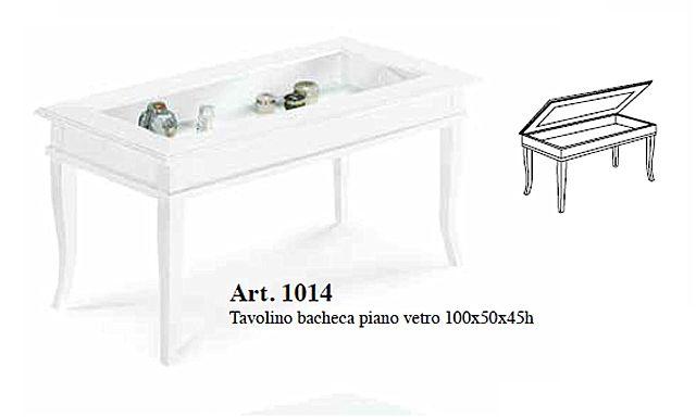 Τραπεζάκι σαλονιού Sofa And Style Art 1014-Art 1014