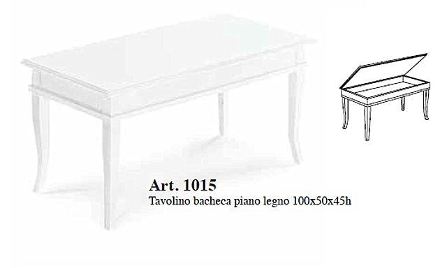Τραπεζάκι σαλονιού Sofa And Style Αrt 1015-Αrt 1015