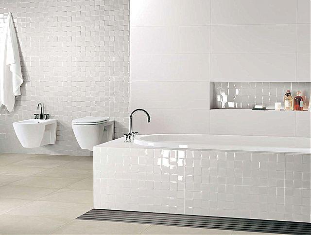 Μπάνιο Fap Ceramiche Lumina-Lumina 8