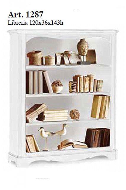 Βιβλιοθήκη Sofa And Style Art 1287-Art 1287