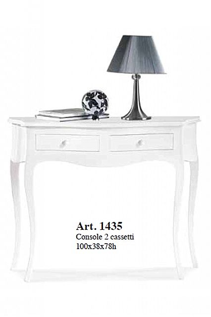 Κονσόλα έπιπλο Sofa And Style Art 1435-Art 1435
