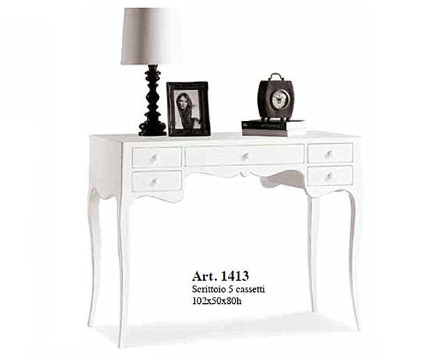 Γραφείο Sofa And Style Αrt 1413-Αrt 1413