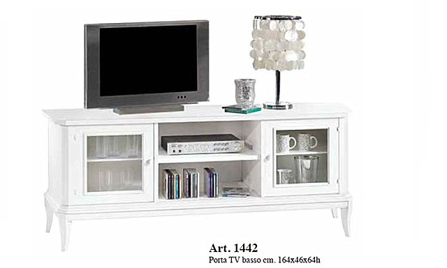 Έπιπλο τηλεόρασης Sofa And Style Αrt 1442-Αrt 1442