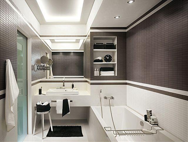 Μπάνιο Fap Ceramiche Materia -Materia 2