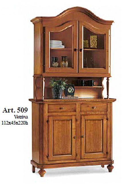 Κρυσταλιέρα/Βιτρίνα Sofa And Style Art1509-Art1509
