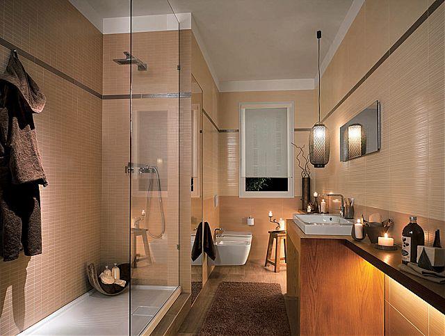 Μπάνιο Fap Ceramiche Materia-Materia 4