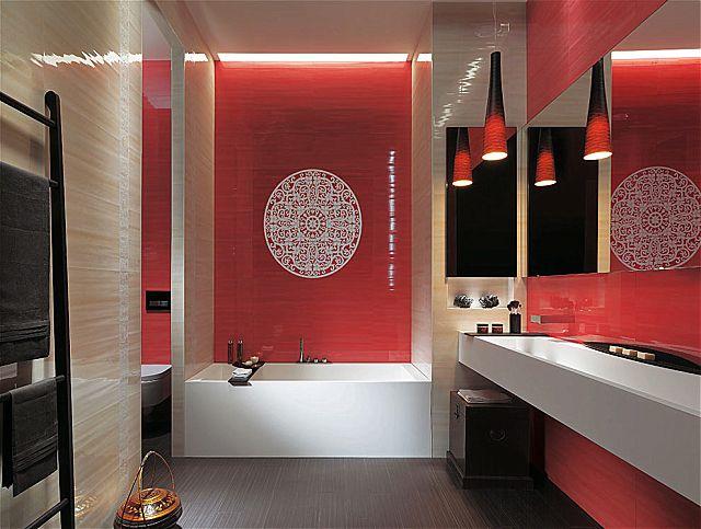 Μπάνιο Fap Ceramiche  Cielo- Cielo 1