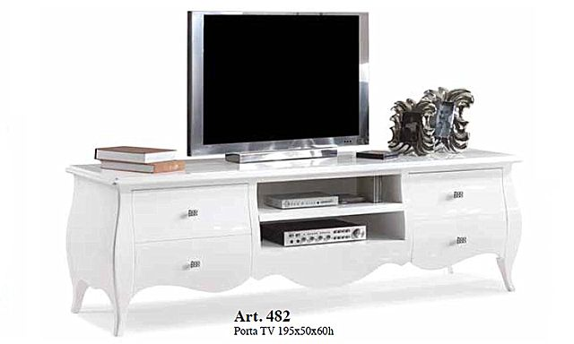Έπιπλο τηλεόρασης Sofa And Style Art 482-Art 482