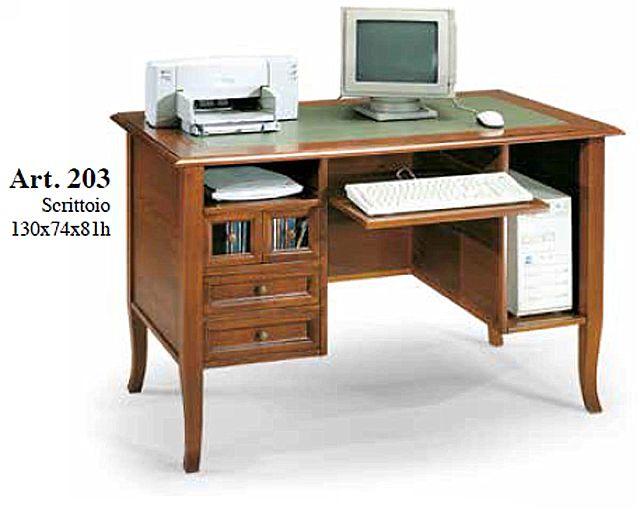 Γραφείο Sofa And Style Αrt 203-Αrt 203