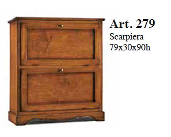 Παπουτσοθήκη Sofa And Style Αrt 279-Αrt 279