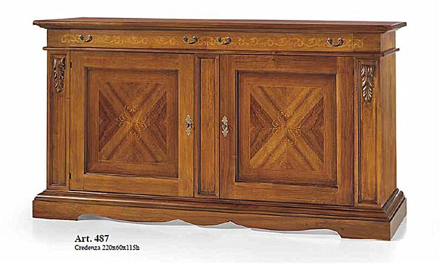 Μπουφές τραπεζαρίας Sofa And Style Art 487-Art 487