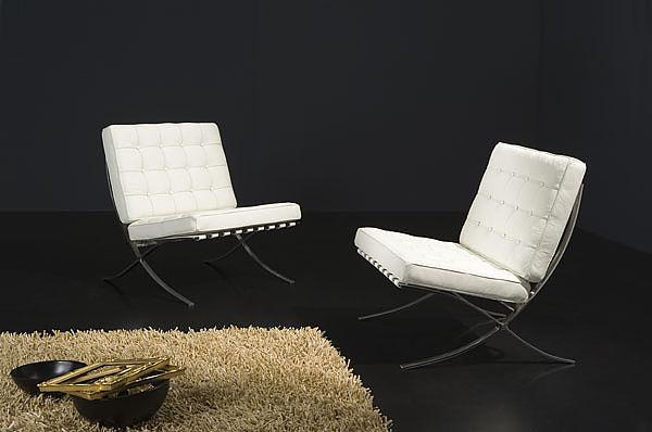 Πολυθρόνα Classica Furniture Barcelona-Barcelona