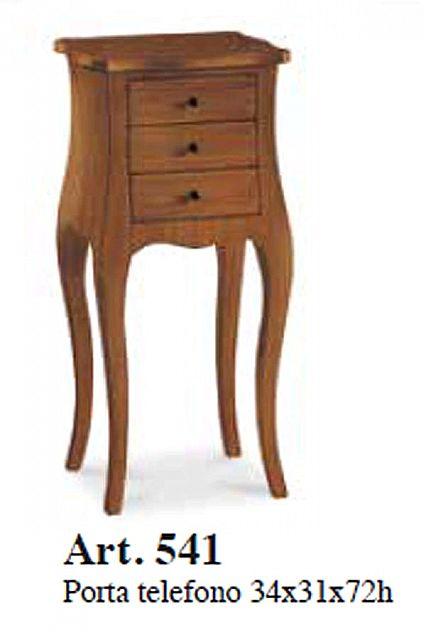 Τραπεζάκι βοηθητικό Sofa And Style Art 541-Art 541