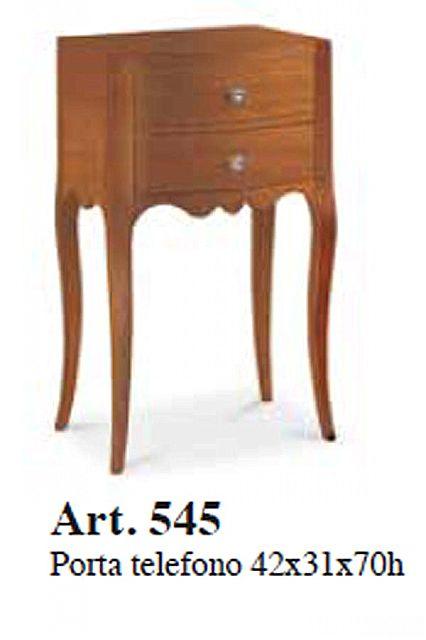 Τραπεζάκι βοηθητικό Sofa And Style Art 545-Art 545
