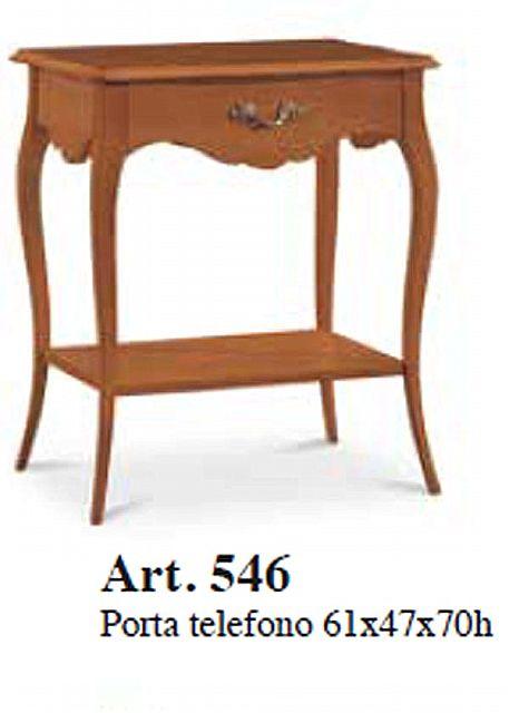 Τραπεζάκι βοηθητικό Sofa And Style Art 546-Art 546
