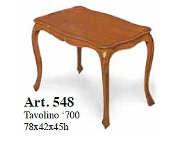 Τραπεζάκι βοηθητικό Sofa And Style Αrt 548-Αrt 548