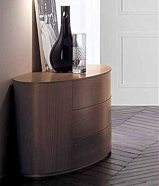 Συρταριέρα κρεβατοκάμαρας DallAgnese Christal-Gmo1137
