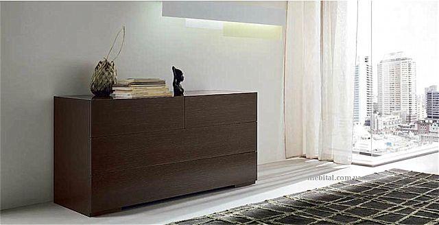 Συρταριέρα κρεβατοκάμαρας DallAgnese Paris-Gmo3956
