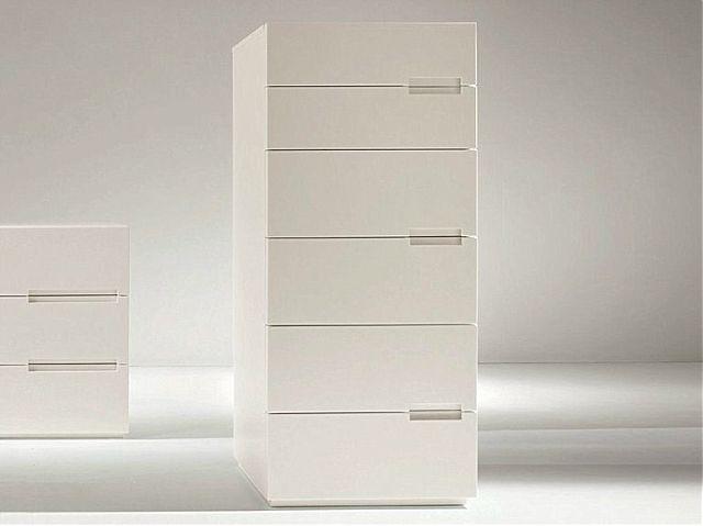 Συρταριέρα κρεβατοκάμαρας DallAgnese Asola-Gcas3227