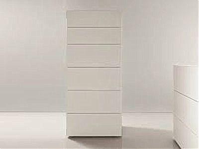 Συρταριέρα κρεβατοκάμαρας DallAgnese  Blade-Gcbl3227
