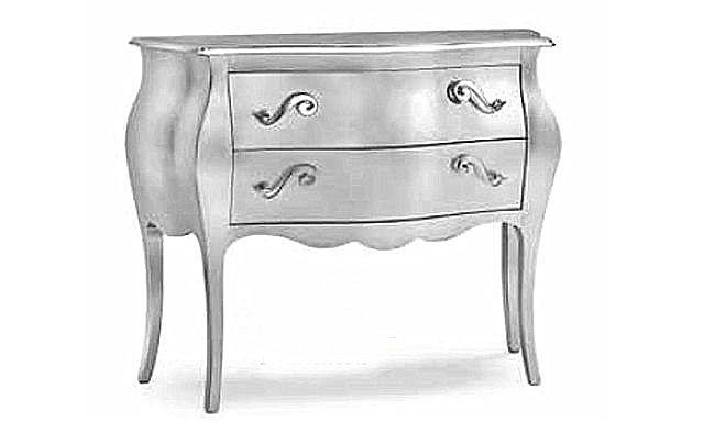 Τουαλέτα κρεβατοκάμαρας Sofa And Style Art 1253-Art 1253
