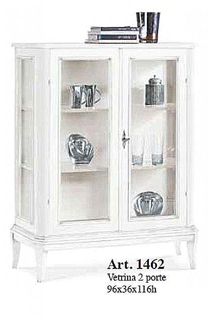 Κρυσταλιέρα/Βιτρίνα Sofa And Style Art 1462-Art 1462