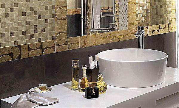 Λιστέλο/Μπορντούρα μπάνιου Fap Ceramiche Evoque-Evoque Sigillo  Listello