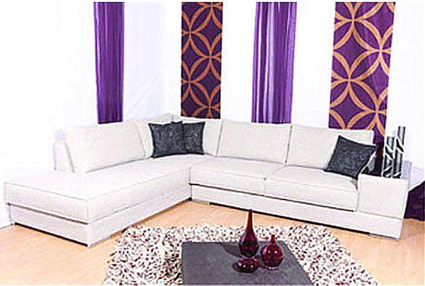 Καναπές γωνιακός Sofa And Style Rock-Rock