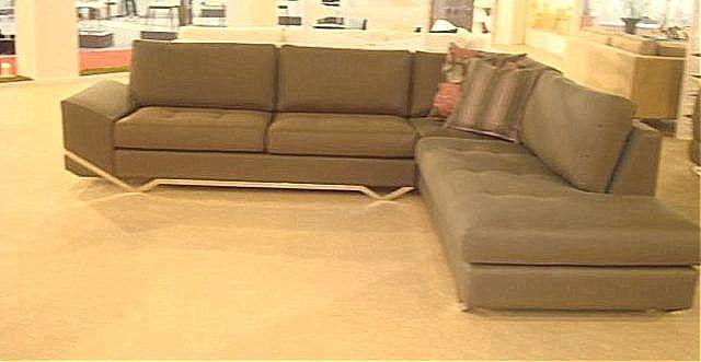 Καναπές γωνιακός Sofa And Style Verona-Verona