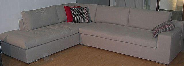 Καναπές γωνιακός Sofa And Style Mia-Mia