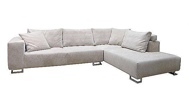 Καναπές γωνιακός Sofa di Rodi  Irene-Irene