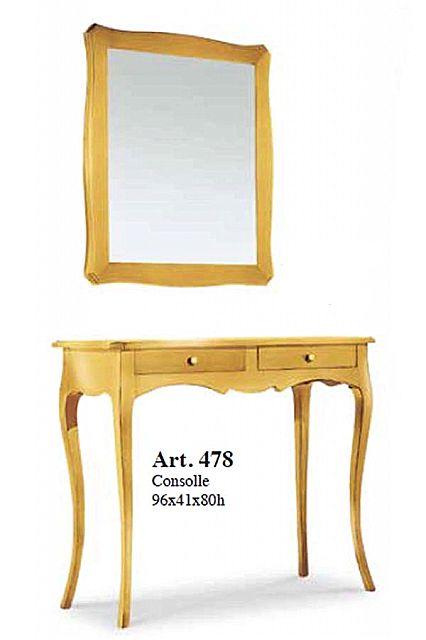 Κονσόλα έπιπλο Sofa And Style Art 478-Art 478