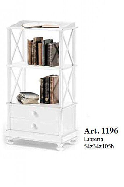 Βιβλιοθήκη Sofa And Style Art 1196-Art 1196