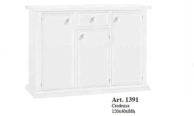Μπουφές τραπεζαρίας Sofa And Style Art 1391-Art 1391