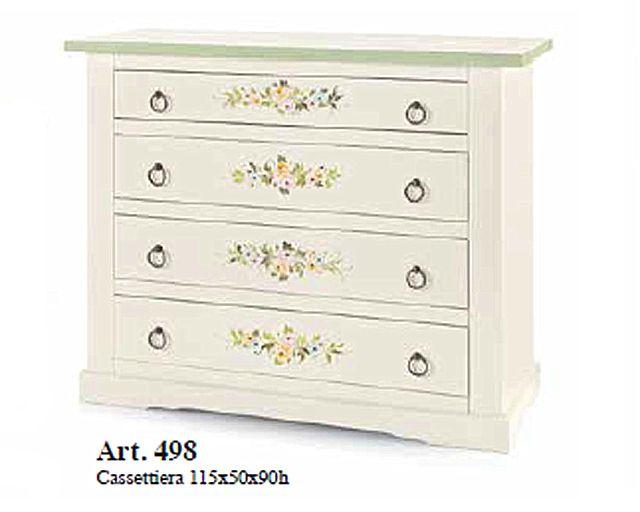 Συρταριέρα κρεβατοκάμαρας Sofa And Style Art 498-Art 498