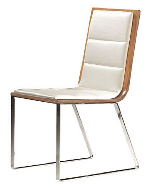 Καρέκλα τραπεζαρίας Oikia kantis Chateaux-Chateaux